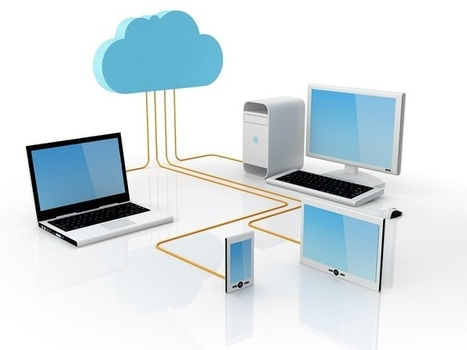 Best 10 Personal Cloud Storage Devices to Manage Your Files | Psykologia | Scoop.it