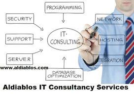 Aldiablos IT Consultancy Services - Finding Work for Your Business | Aldiablos Infotech | Scoop.it