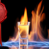 Gizmodo's Guide to Setting Drinks On Fire   News we like   Scoop.it