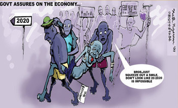IMF predicts 7.3% economic growth, lower inflation for Nigeria ... | Growth & Leadership | Scoop.it
