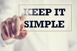 Why Simplicity May Be the Secret to Brand Success | Public Relations & Social Media Insight | Scoop.it