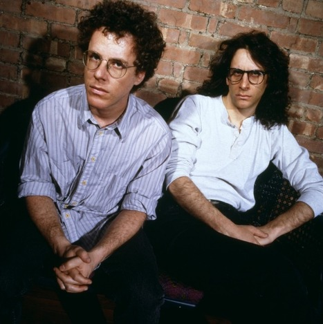 A rare TV documentary — The Coen Brothers (2000). During the... | Cinephilia and Beyond | Scoop.it