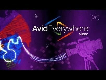 Avid Upgrade New Features - nonlinear post | postproduction | Scoop.it