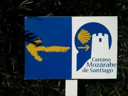Twitter / LuisIribarne: Camino mozárabe de Santiago, ... | Camino Mozarabe - Via de la Plata | Scoop.it