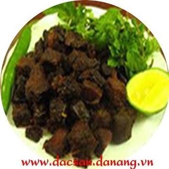 Bò khô viên - ĐẶC SẢN ĐÀ NẴNG | Dac san  Da Nang | Scoop.it