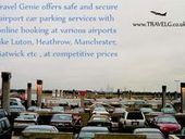Travel Genie on Pinterest   Car Parking At Airports, Meet And Greet Parking   Scoop.it