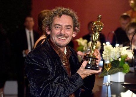 Oscar winner David White talks issues facing sound post | Filmic | Scoop.it