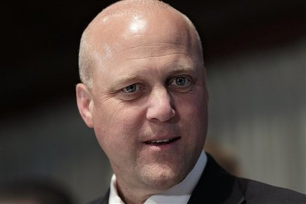 New Orleans is now a 'laboratory for innovation and change,' Mitch Landrieu tells Washington crowd | student engagement,Social Studies, Technology | Scoop.it
