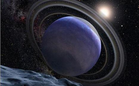 BBC - Universe - Exoplanets (pictures, video, facts & news) | 6th Grade Astronomy | Scoop.it
