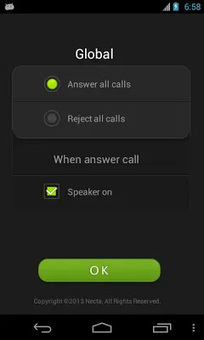 Galaxy S4 Air Call Gesture Feature Now Available For All Smartphones - Air Call-Accept - Geeky Android - News, Tutorials, Guides, Reviews On Android | Android Discussions | Scoop.it
