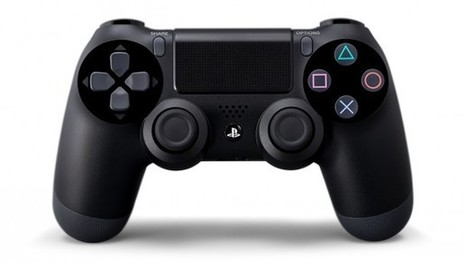 Sony dévoile sa Playstation 4 et sa stratégie mobile - FrAndroid | gameplay | Scoop.it