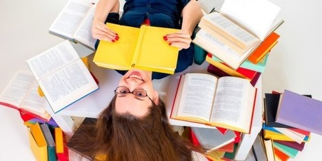 10 Valuable Lessons Learned From The Top Business Books | Social Media | Scoop.it