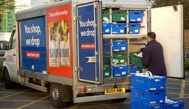 Tesco Lotus sets internet-to-door delivery next week | Bangkok Post: business | Business and Economics News Feed | Scoop.it
