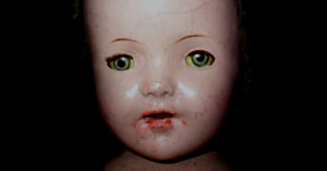 10 Freaky Dolls You Don't Want To Play With - Listverse | Strange days indeed... | Scoop.it