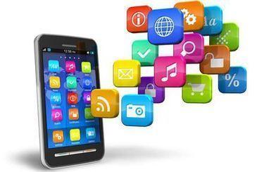 Le Web en perte popularité face aux applis | Créaction | Scoop.it