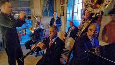 Live Music: Wednesday, Nov. 20 - The Providence Journal | nostalgic entertainment | Scoop.it