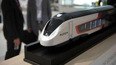 Alstom boucle l'acquisition de la majorité de parts d'une entreprise sud-africaine   EricJ 's Railway Topics   Scoop.it