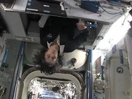 Visite guidée de la Station spatiale internationale | 16s3d: Bestioles, opinions & pétitions | Scoop.it