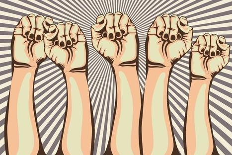 Les Français sont féministes, mais ils ne le savent pas   Mixité et Diversité   Scoop.it