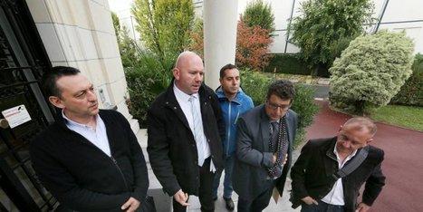 Pau : les représentants des policiers reçus en préfecture | BABinfo Pays Basque | Scoop.it