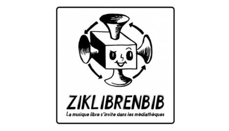 Ziklibrenbib - retour d'expérience #mednumsavoirs 3 sur 6 -   Médiations Numériques   Scoop.it