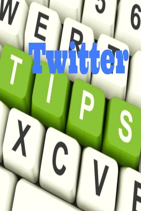 How To Use Twitter For Business Guide Pt II | Online Visibility For The Non-Savvy Entrepreneur | Scoop.it