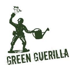 Green Guerilla - Reconquérir la ville | Habiter les territoires | Scoop.it
