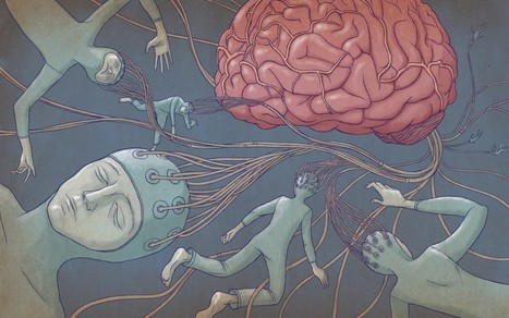 Do we really want to fuse our minds together? – Peter Watts – Aeon | Gentlemachines | Scoop.it