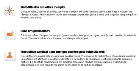 Logiciel gestion candidathèque | Candidathèque | Scoop.it