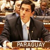 Paraguay moving closer to Pacific Alliance; expects invitation for ... | Invest in Paraguay | Scoop.it