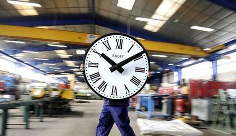Les 35 heures ont créé 350 000 emplois, affirme un rapport caché de l'Igas | Droit des contrats de travail en France | Scoop.it