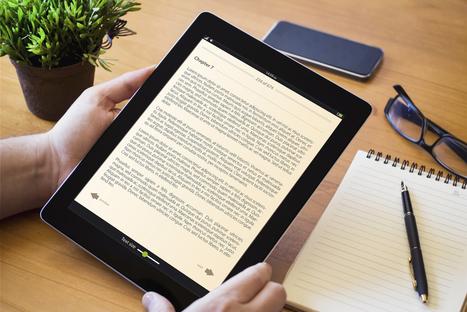 Cómo citar los libros electrónicos que utilizas en tus trabajos | Universidad 3.0 | Scoop.it