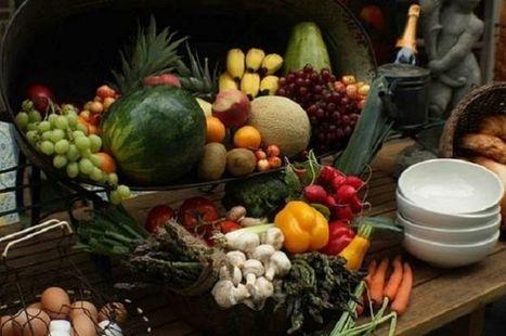 Frutta e verdura di stagione a settembre: per una vita sana e biologica - Ecoo | SOS TERRA:solidando | Scoop.it