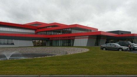 A Brumath, une deuxième usine pour SEW Usocome - Francetv info   Alsace Créative   Scoop.it