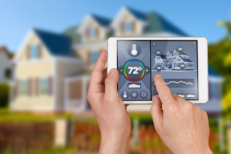 Smarter Living: How to Automate Your Home | Texas Coast Real Estate | Scoop.it