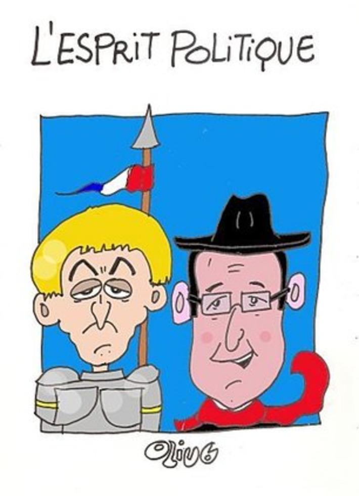 L'esprit politique | Baie d'humour | Scoop.it