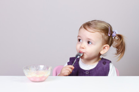 How Much Lead In Baby Food Is Too Much? | Healthy Recipes and Tips for Healthy Living | Scoop.it