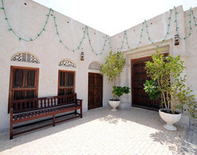 About Sharjah: A heritage house - Khaleej Times   Islamic Art, Exhibitions & Museums   Scoop.it