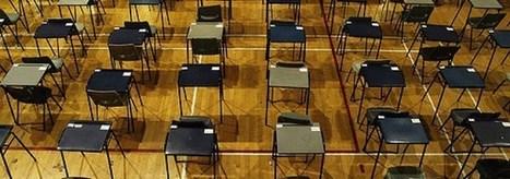 Disrupción digital en educación   APRENDIZAJE   Scoop.it