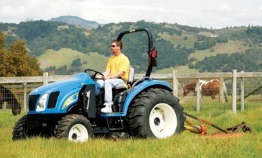 5 Factors To Remember While Buying Farm Machinery | Harry West | Scoop.it