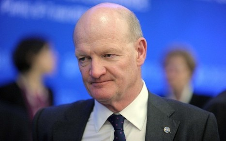 Willetts warns over surge in demand for medicine degrees - Telegraph | Useful links for Medics | Scoop.it