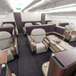 Qatar's Airbus A380 flies to London Heathrow from June 17 - Australian Business Traveller | Airbus A380 | Scoop.it