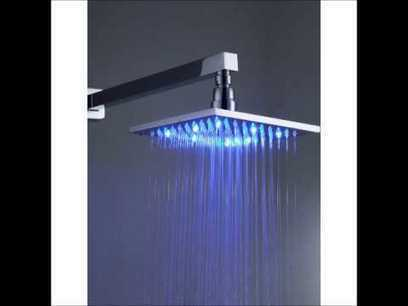 Bathroom Rainfall Jet Spray Multi-Function Massage Shower Head<br/><br/><br/>Bathroom&hellip; | *** Special offer | Scoop.it