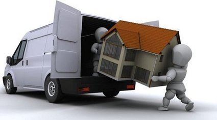 Man and van fulham the service with a lot of talent | Man and Van|Removal Company | Scoop.it