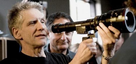 Examining the Career of David Cronenberg | 'Cosmopolis' - 'Maps to the Stars' | Scoop.it
