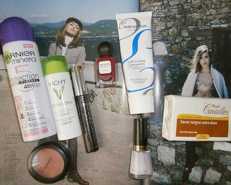 Beautyfineprint: August favourites | Beauty | Scoop.it