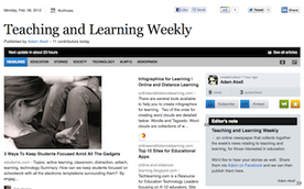 Special Education Programs Online   Online and Distance Learning   Education for All: Opening New Worlds   Scoop.it