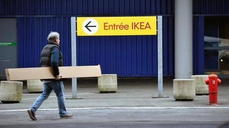 Les astuces d'Ikea pour payer moins d'impôts | Aménagement des espaces de vie | Scoop.it