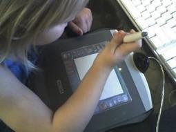 Tablets y niños:¿Desde qué Edad es Recomendable que mi Hijo Maneje una Tablet? | El rincón de mferna | Scoop.it