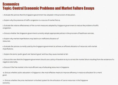 Tuition Centre | JC Economics Tuition Centre | Scoop.it